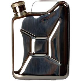 Basic Nature Canister Hip Flask 180ml